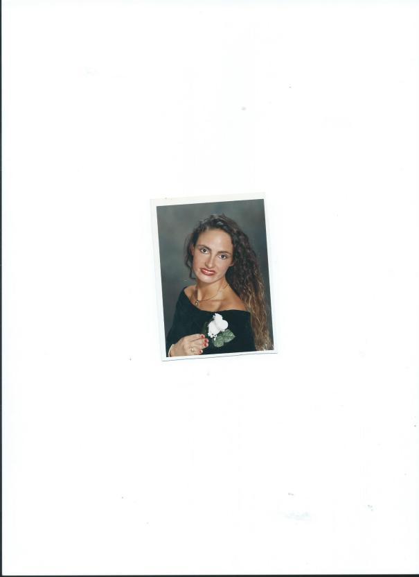JONI'S SENIOR PICTURE.CLASS OF 1996.ANTIOCH HIGH SCHOOL 001