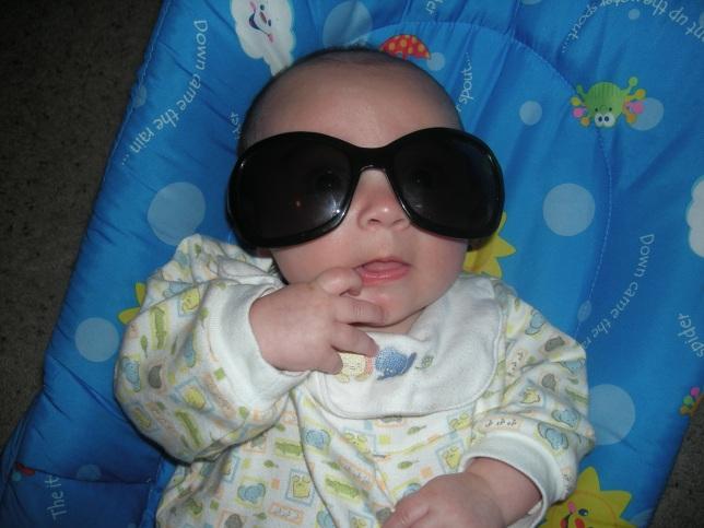Baby O'Nassis