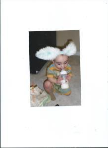 Bunny Julian 001