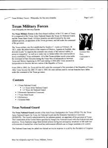 JOHN F. NICHOLS.TEXAS MILITARY.PAGE 2