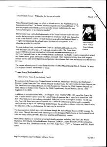 JOHN F. NICHOLS.TEXAS MILITARY.PAGE 3