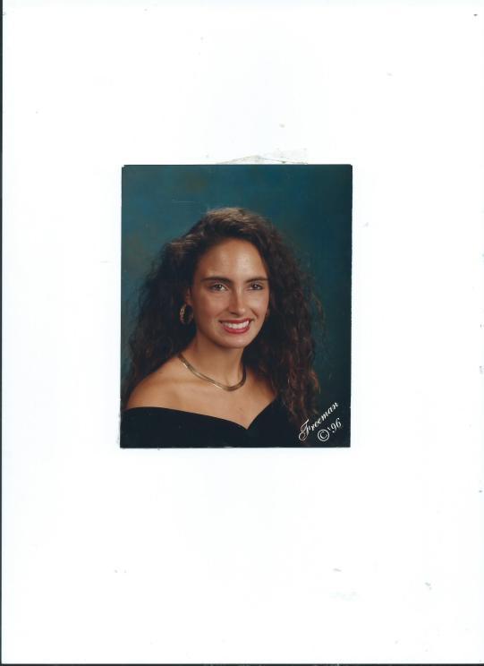 Joni.High School Graduation