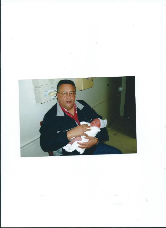 Julian with Grandpa Ray 001