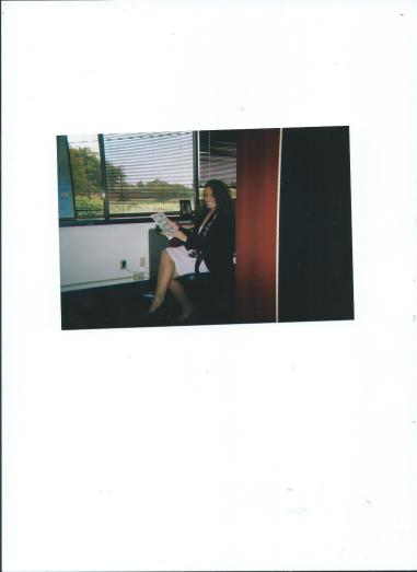 Mommy at Work.2007.Houston,TX
