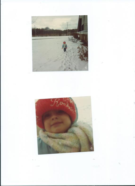 Mommy.Nov.1980.Grove City, PA