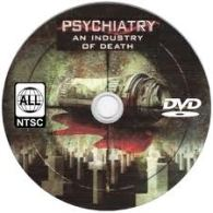 PSYCHIATRY.INDUSTRY OF DEATH