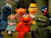 SESAME STREET, STARRING ELMO--YOUR FAVORITE CHARACTER!