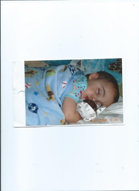 So cute when you sleep 001