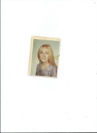 Susan Elaine Gilliland 001