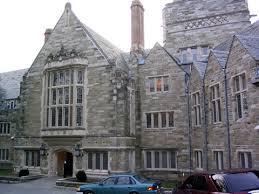 bryn mawr college.arch