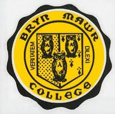 bryn mawr college.crest.seal
