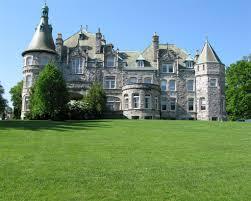 bryn mawr college.ornate