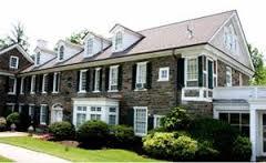 bryn mawr college.wyndham house