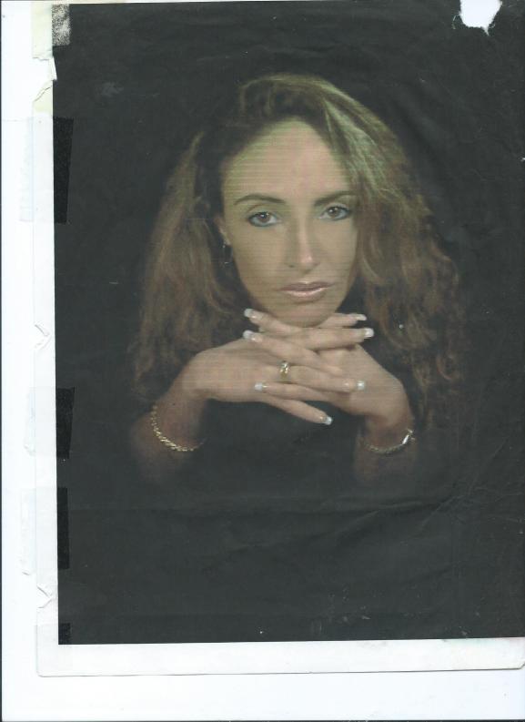 Joni Faith Saloom.23 Years Old.Las Vegas, NV