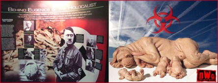 NWO NAZI Scientists to engineer artificial humans for medical testing