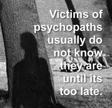 victins of pshy