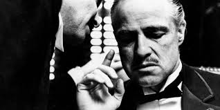 godfather.marlon brando