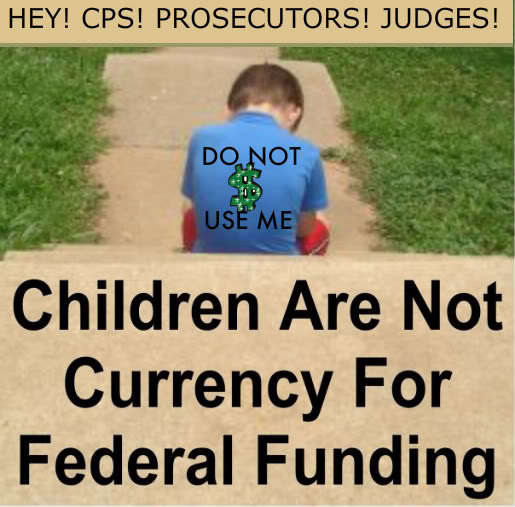 KIDS.CPS KIDNAPPINGS