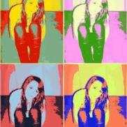 Felicia Minix.1.pop art