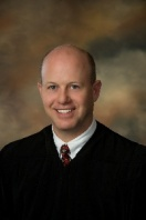 Judge David Knutson