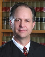 Judge Keith Dean