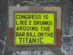 WORD WALL.CONGRESS IS LIKE