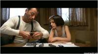Natalie Portman.Jean Luc Besson
