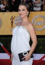 Pregnant Natalie Portman.2
