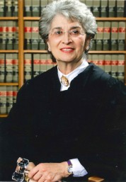 Judge Haiganush Bedrosian